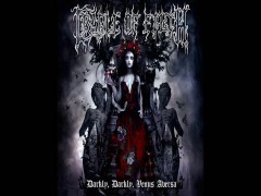 Cradle of Filth - Lilith Ejaculate.